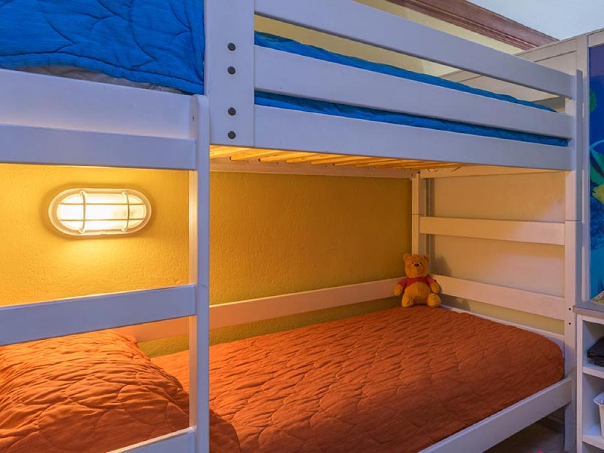 Holidiay Inn Resort Montego Bay Jamaica Kid Suite