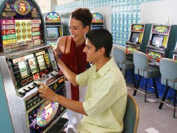 Holiday Inn Montego Bay Jamaica - Casino