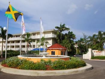 Holiday Inn Sunspree Resort - Jamaica - Montego Bay