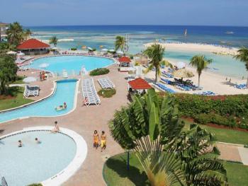 Holiday Inn Resort Montego Bay Jamaica - Resort