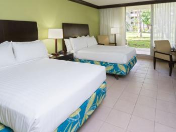 Holiday Inn Resort Montego Bay Jamaica - Ocean View Room