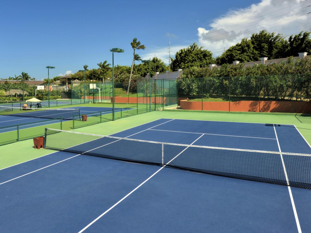 Stsvacations Iberostar Rose Hall Beach