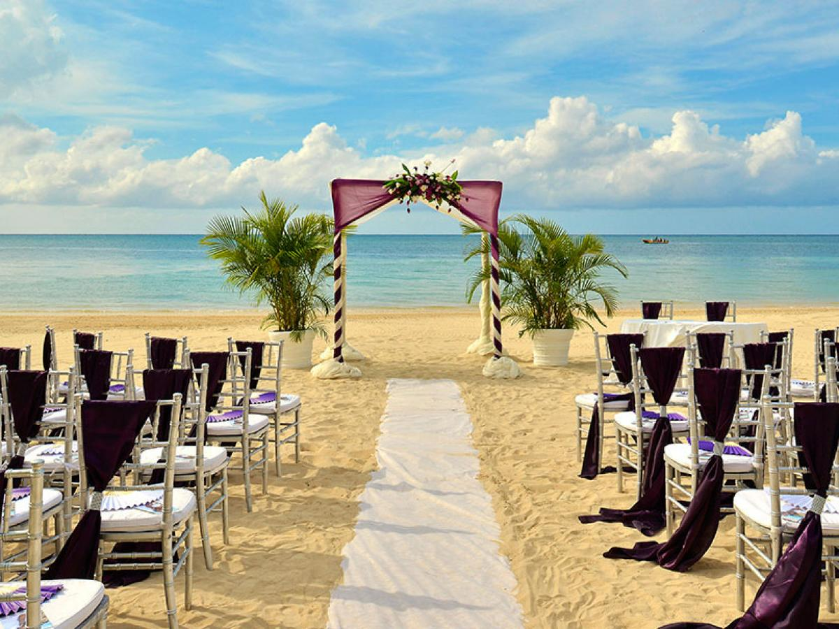 Stsvacations Iberostar Rose Hall Beach Montego Bay