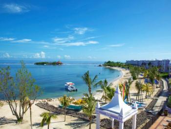 Riu Motego Bay Jamaica - Beach