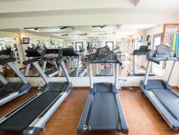 Riu Montego Bay Jamaica - Fitness Center