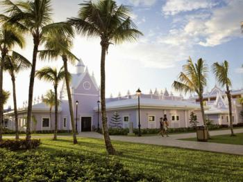 Riu Montego Bay Jamaica - Resort Area