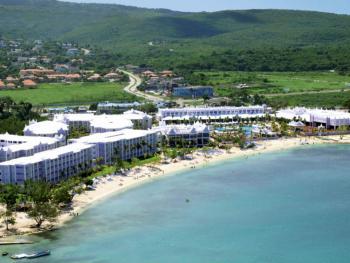 Riu Montego Bay Jamaica - Beach Resort