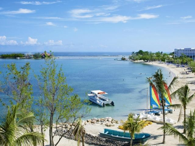 Riu Montego Bay Jamaica - Resort