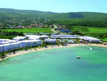 Riu Montego Bay - Jamaica - Montego Bay