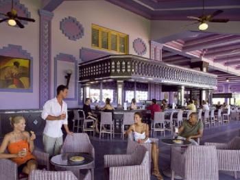 Riu Montego Bay Jamaica - Rose Hall Restaurant