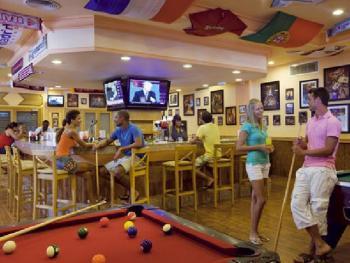 Riu Montego Bay Jamaica - Bar