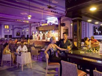 Riu Montego Bay Jamaica - Pacha Night Club