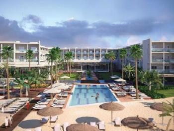 Riu Palace Jamaica Montego Bay Jamaica - Resort