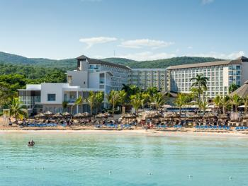 Royalton White Sands Montego Bay Jamaica -Beach