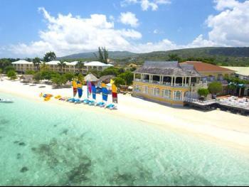Sandals Montego Bay - Jamaica - Montego Bay