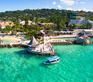 SeaGarden Beach Resort Jamaica - Resort