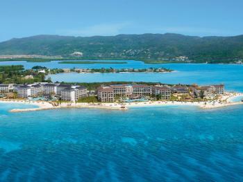 Secrets St. James Montego Bay Jamaica - Resort