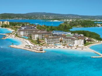 Secrets Wild Orchid Montego Bay Jamaica - Resort