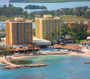 Sunscape Splash Montego Bay Jamaica - Resort