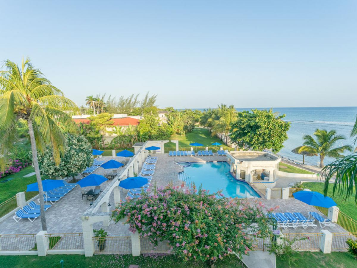 Holiday Inn Jamaica