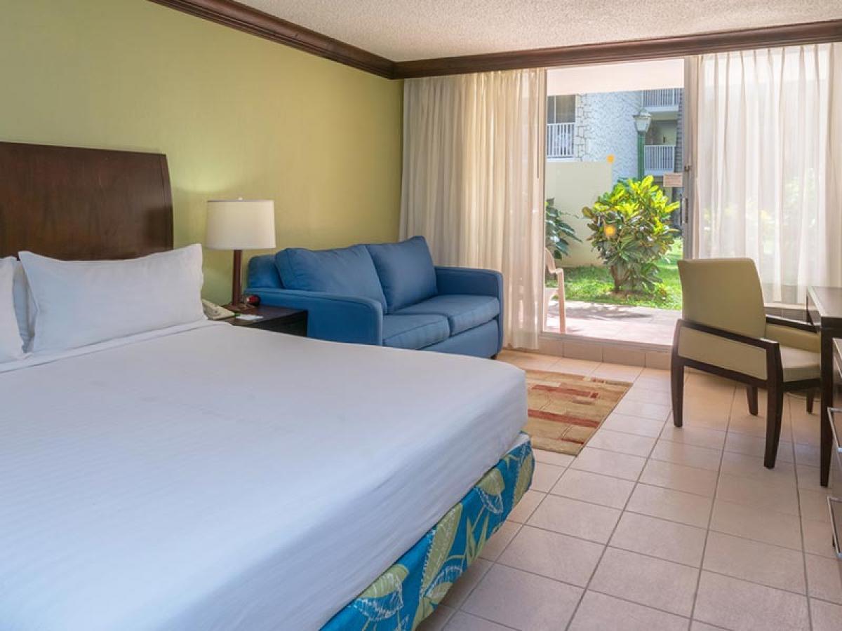 Holiday Inn Resort Montego Bay Jamaica - Superior Room