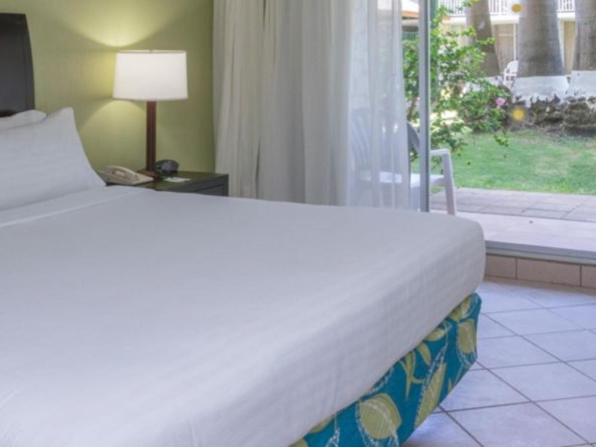 Holiday Inn Resort Montego Bay Jamaica - Standard Room