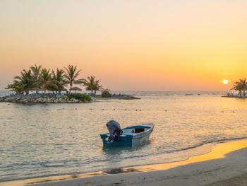 Holiday Inn Resort Montego Bay Jamaica -Watersports and Recreati