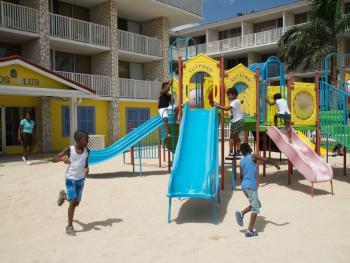 Holiday Inn Resort Montego Bay Jamaica -Childrens Programs