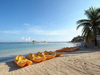Holiday Inn Resort Montego Bay Jamaica - Watersports & Recreatio