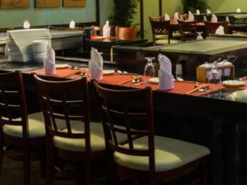 Holiday Inn Resort Montego Bay Jamaica - Kenko Japanese Restaura