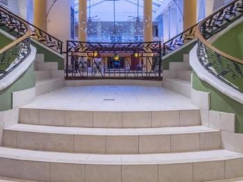 Holiday Inn Resort Montego Bay Jamaica -Lobby