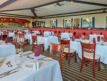 Holiday Inn Resort Montego Bay Jamaica - Sorrento Restaurant