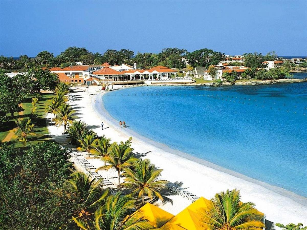 Grand Lido Negril Au Naturel All-Suite Resort