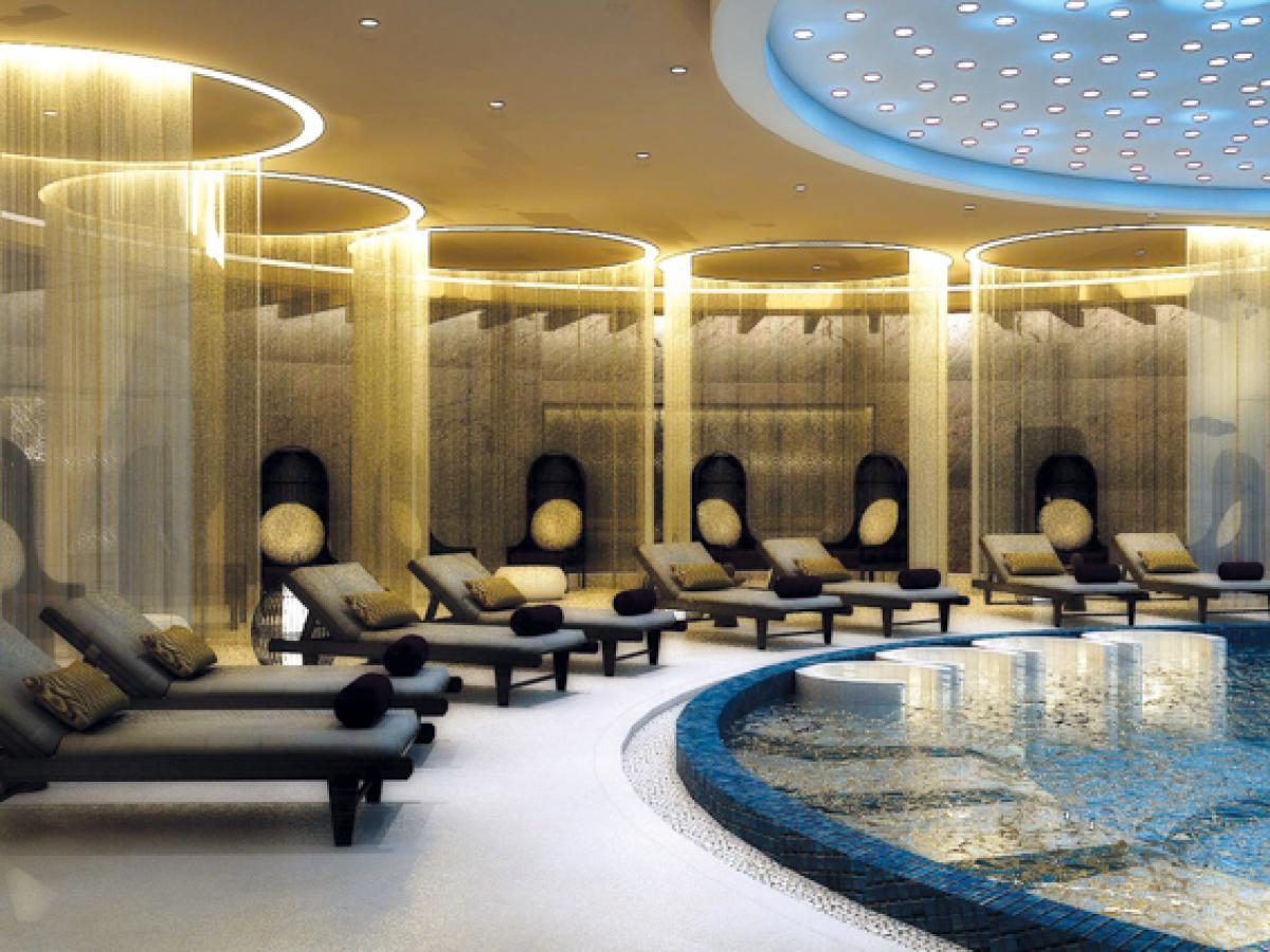 Grand Lido Negril Resort Spa
