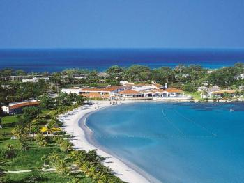 Grand Lido Negril Resort & Spa Jamaica - Resort