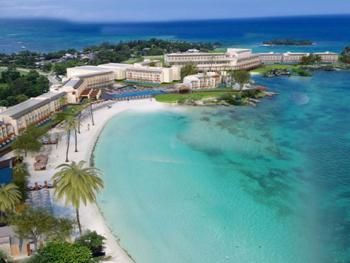 Hidaway at Royalton Negril Jamaica - Resort