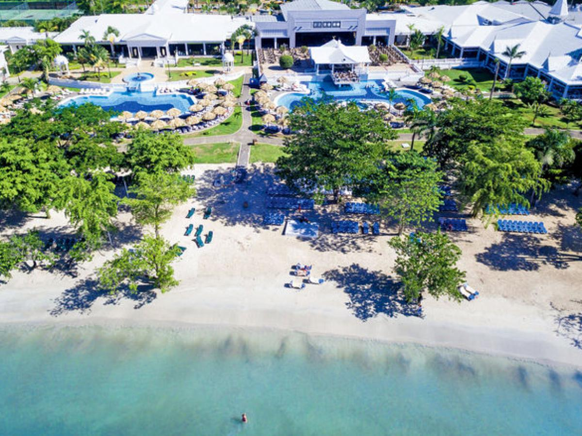 Negril beach all inclusive resort