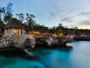 Rockhouse Hotel Negril Jamaica - Resort