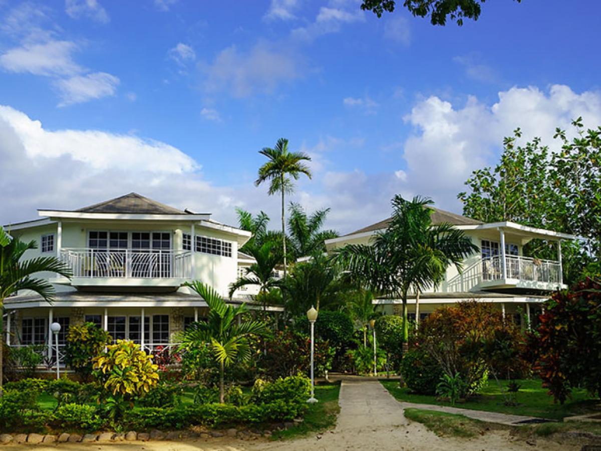 Rondel Village Negril Jamaica - Resort