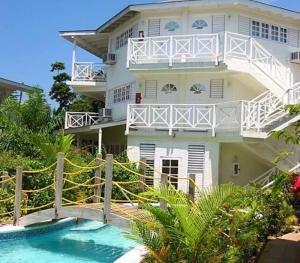 Rondel Village Negril Jamaica - 1 Bedroom Villa