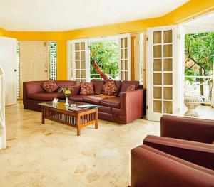Rondel Village Negril Jamaica - Three Bedroom Villa