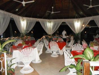 Rondel Village Negril Jamaica - Restaurant