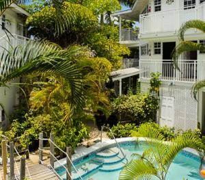 Rondel Village Negril Jamaica - Poolside Superior Rooms