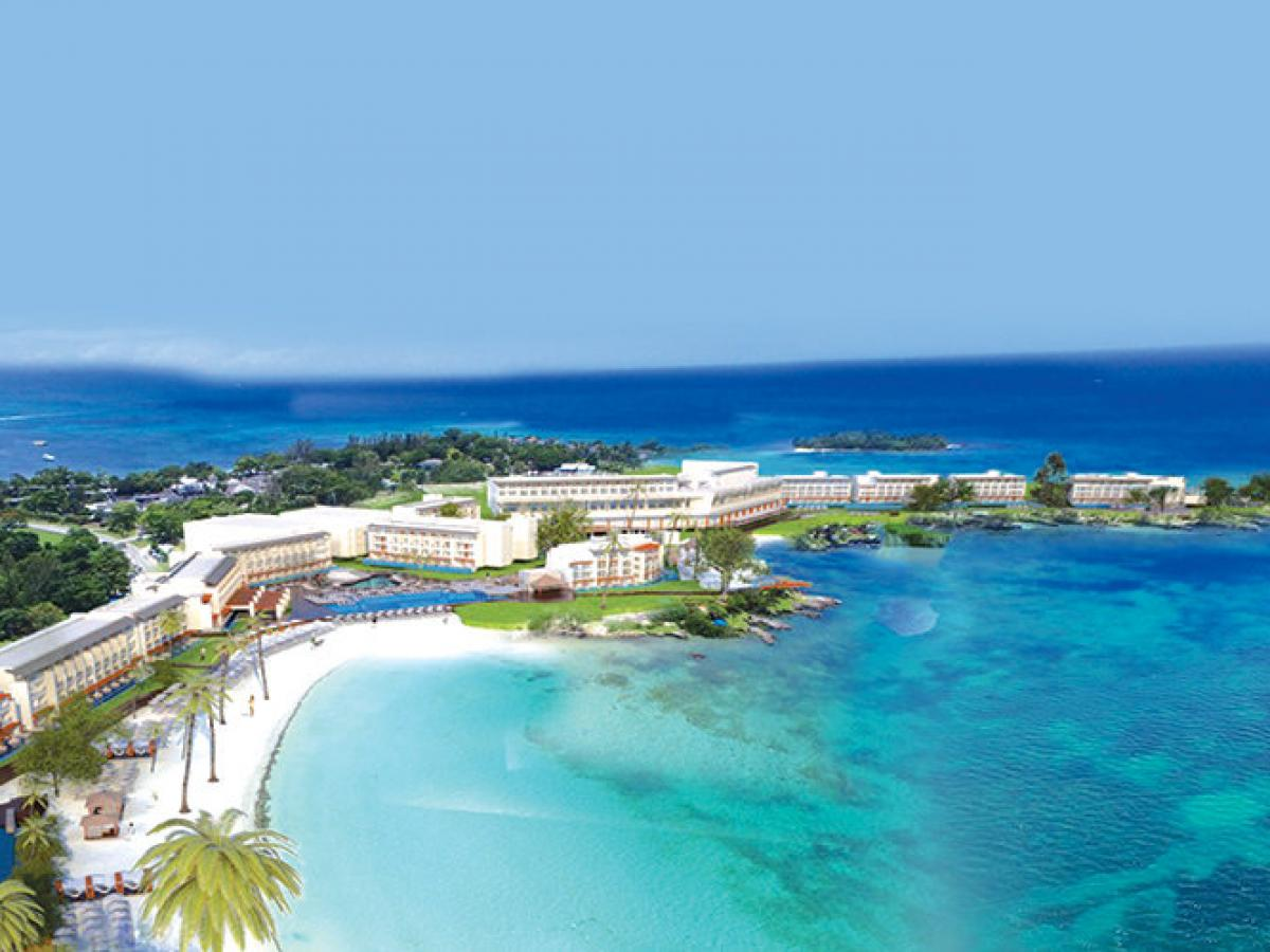 Royalton Negril Resort and Spa