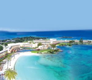 Royalton Negril Resort & Spa Jamaica - Resort