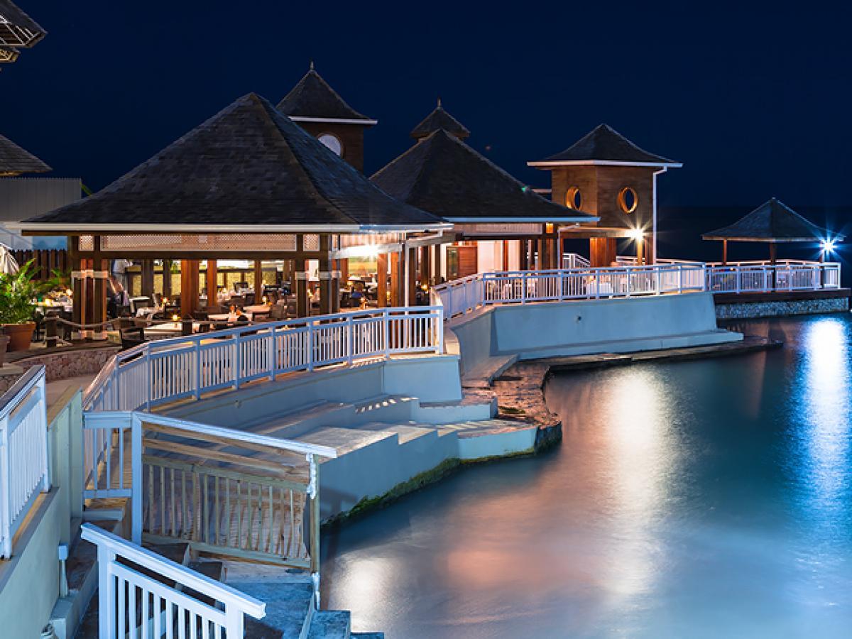 Stsvacations Beaches Ocho Rios Resort Amp Golf Club