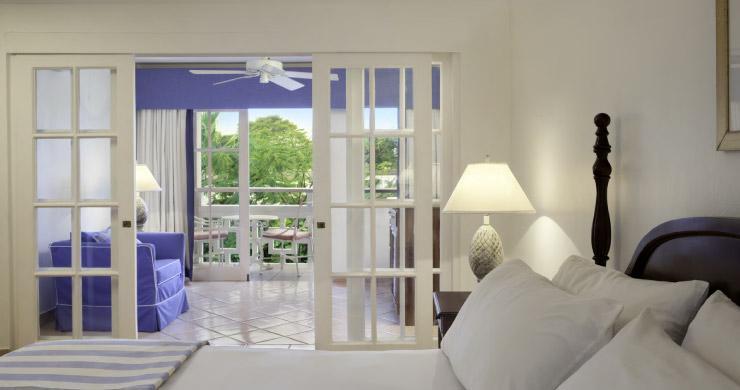 Couples San Souci Ocho Rios Jamaica - One Bedroom Ocean Suite