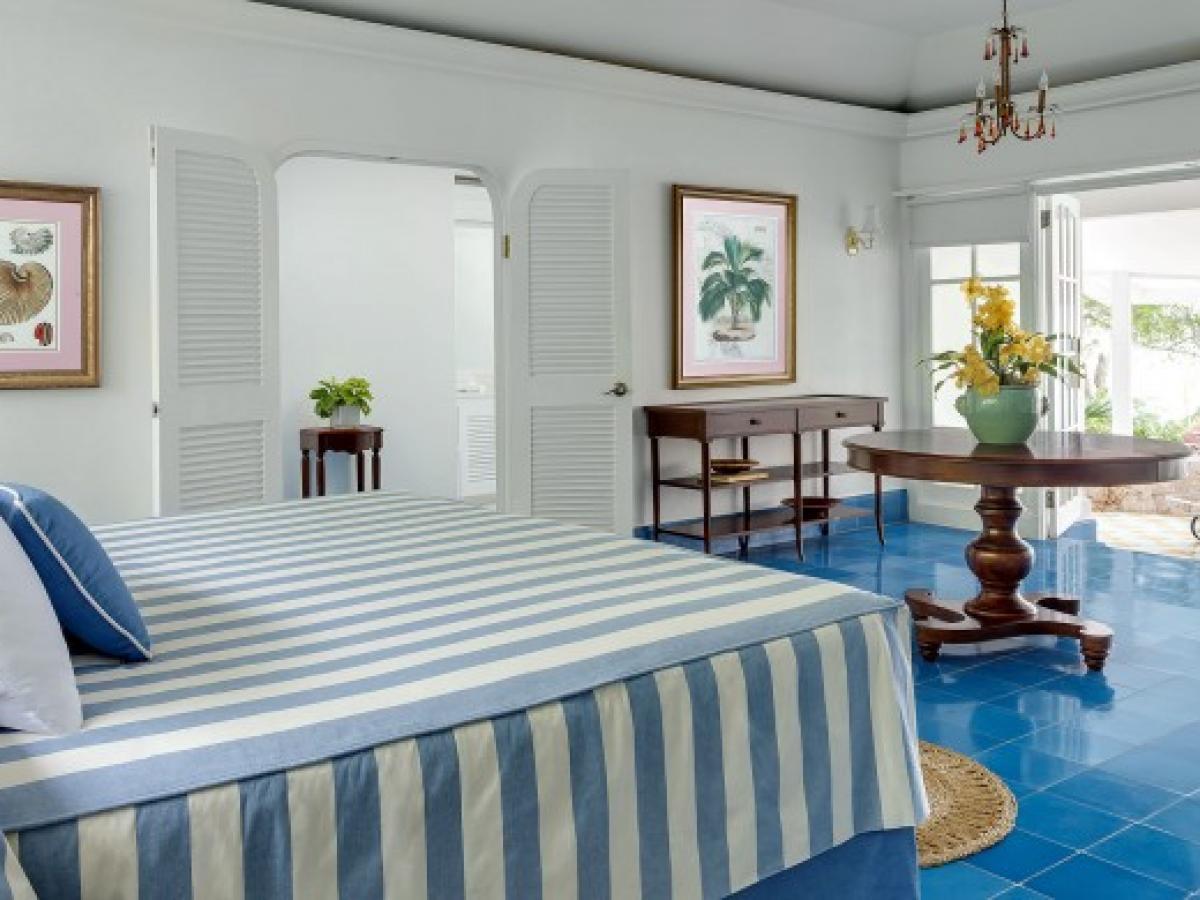 ouples San Souci Ocho Rios Jamaica - Hibiscus Cottage