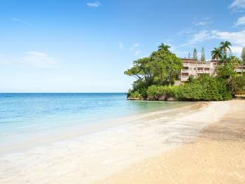 Couples San Souci Ocho Rios Jamaica - Beach