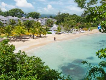 Couples Sans Souci Ocho Rios Jamaica - Resort